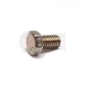 3M - COLLAR SCREW M5 X 8 (SS) - # 78-8060-8342-0