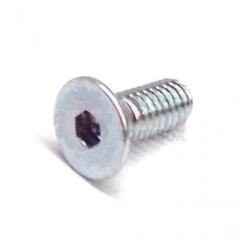 3M - SCREW FL HD ZC PL M4X10 - # 26-1005-4758-2