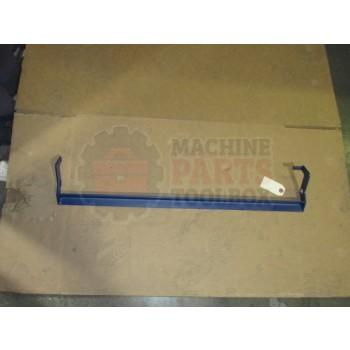 Lantech - Film Delivery System ASM 30 IN S Series Dancer - 30000528