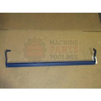 Lantech - Plate Fab Dancer 30 RVS - 30005045