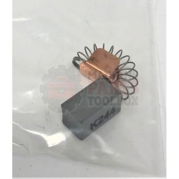 Lantech - Brush Motor For Leeson Motors - 30141877