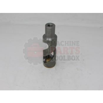 Lantech - STEEL TUBE HELICAL TRACK W/BUSHING - 30143115
