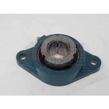Lantech - BEARING PILLOW BLOCK FLANGE 207 SERIES 2-BOLT - 30147821