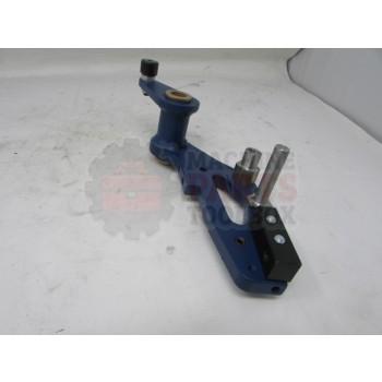Lantech - Kit Pivot Head Cut And Clamp Q-XT V4.0 - 30167827