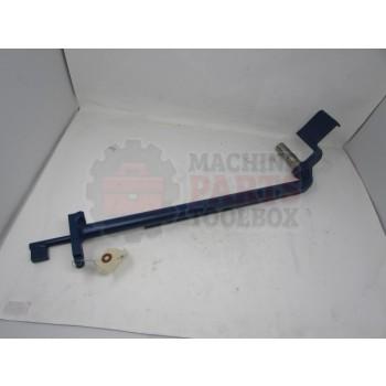 Lantech - SHAFT FAB PIVOT LSC 20IN ARM RVS FLOW S-AUTO - # 30182632