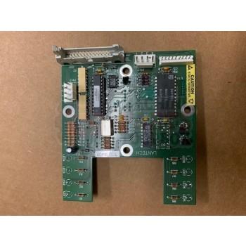 Lantech - Display Board For PLC Universal Input (PNP/NPN) - 31072509