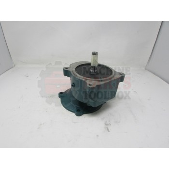 Lantech - Reducer Size 1 FX1-3-B5-56C 3:1 Parallel 1.65 Max Input HP 175 IN-LBS Output - 30202051