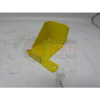 Lantech - Guard Fab NFB NO Slip Grip STD Flow - 30205710