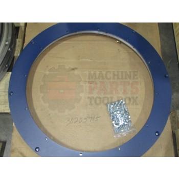 Lantech - Bearing Asm Multi-Environment W/Top Frame Adaptor Plate - 30205715