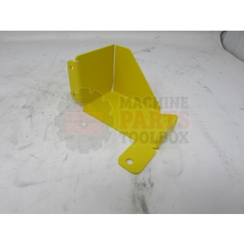 Lantech - Guard Fab NFB NO Slip Grip RVS Flow (Paint Yellow) - 30207210