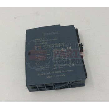 Lantech - Plc Input Digital 16Pt 24VDC For Et200SP - 30221153