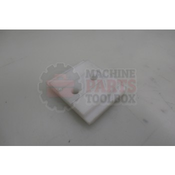Lantech - Pad Delrin For Automation Unit Arm Cylinder - 31008015