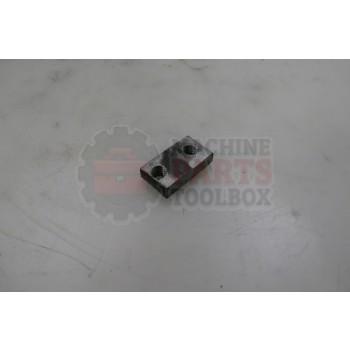 Lantech - Block Tapped SL Automation Unit Prox Mount - 31008041