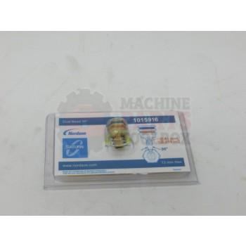 Lantech - Tank Glue Nozzle 90 DEG. Dual 30 - 31009378