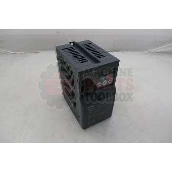 Lantech - Drive Variable Frequency 1/4Hp (0.2Kw) 90-132VAC 50/60Hz 1Ph Supply 200-230VAC 3Ph Out - 31009446