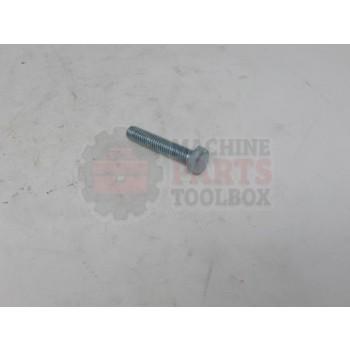 Lantech - Fastener Bolt M8 X 40 Hex Head Grade 8 - 31012199