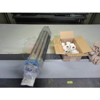 Lantech - Kit 30 Inch S-Auto RC Rebuild - 31027280