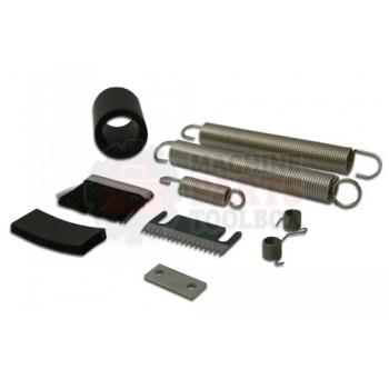 Lantech - Kit Case 2IN Tapehead Spares - 31061705