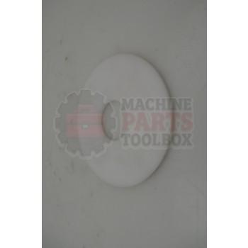 Lantech - Film Post Friction Pad - 40078302