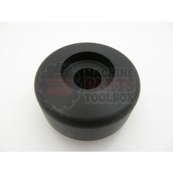 Lantech - Counterweight Wheels Q - 40401068