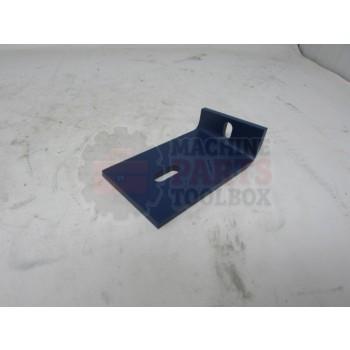 Lantech - Mount Membrane Frame Bottom - 40401072