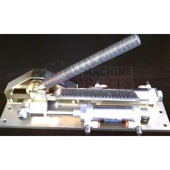 Orion - Film Clamp Assy - # 443442