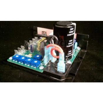 ITW - Control Board, 50-30035-001, - # 50-17062-002 - Stretch Wrap Machine Parts - Machine Parts Toolbox