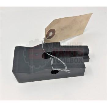 Lantech - Block Core Support Perch MSD Filled Black Nylon RL2 - 30218889