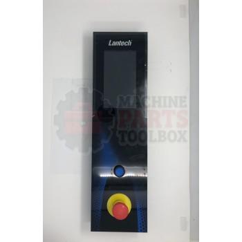 Lantech - Kit Qm Hmi Replacement Module (Spare Parts Usage) - 30215530