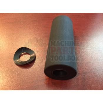 "Dekka - Contact Roller Kit 3"" # HS 59-478"