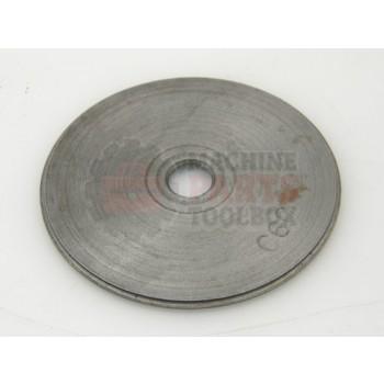Lantech - Wheel Side Seal For MPD Film - 60055280