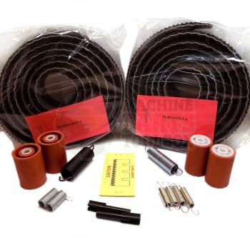3M -  SPK - Spare Parts 800a-t AG2+ - # 70-0064-3141-8