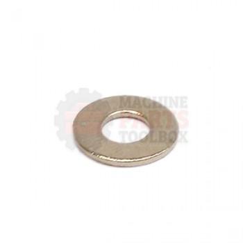 3M - STEEL WASHER .255 ID X 9/16 OD - # 70-7023-1540-2