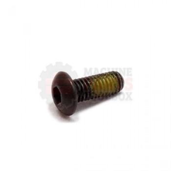3M - SCREW HEX SOC BUT HD 10-32 X 1/2 L - # 70-7023-4370-1