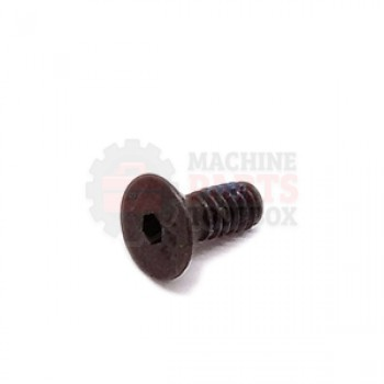3M -  SCREW HEX SOC FLAT HD - # 70-7023-8770-8