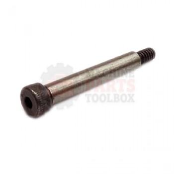 3M -  SCREW-SHLDR-HEX SOC DR - # 70-8000-0247-2