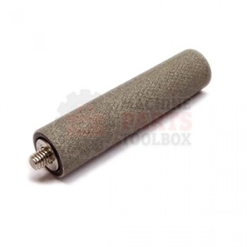 3M -  Kit - Roller Knurled 77mm Accuglide 4 - # 78-0025-0297-5