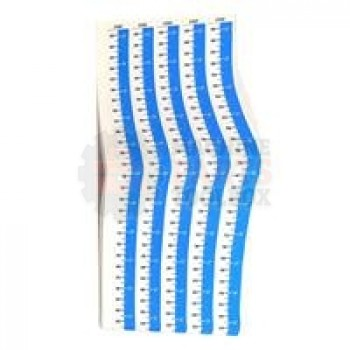 3m -Label - Height 14'' - 35'' - 78-8052-6680-2