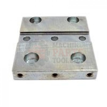 3M - SUPPORT PLATE - LOWER - # 78-8137-5910-3