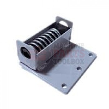 3M - SUPPORT R/H ASSY - NUT - # 78-8137-5916-0