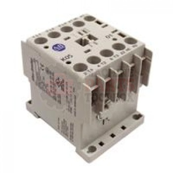 3M -  Contactor 24vcc - # 78-8137-6008-5