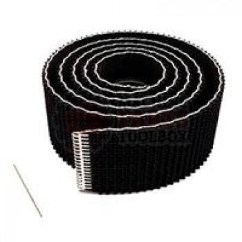 "3M - Belt - Drive Clip 3"" x 74 3/4""-75 1/4"" - # 78-8137-6303-0"