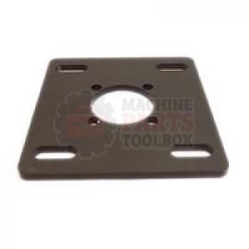 3M - PLATE-GEARBOX - # 78-8137-6312-1