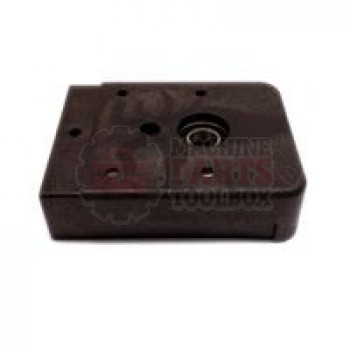 3M -  TRANSFER BOX W/BEARING - # 78-8137-6325-3