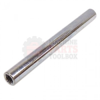 """3M - Shaft - Applying Roller 3"""" NPHL - # 78-8137-6953-2"""