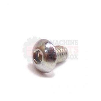 3M - SCREW M4 X .07 BUTT SOC HD - # 78-8137-7093-6