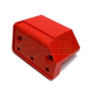 3M -  L/H Rear Sliding Support - # 78-8137-8442-4