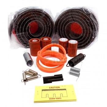 3M -  SPK - Spare Parts 8000a AG3 TH - # 78-8137-8730-2
