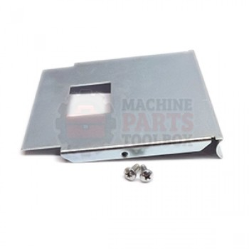 3M - TAPE CHANNEL PLATE - # 78-8137-9073-6