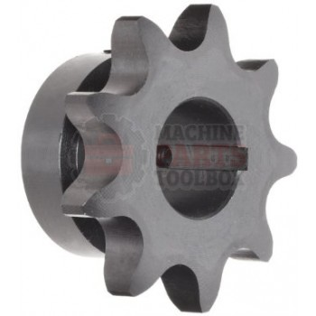 Clamco - Sprocket for Drive Roller 790-4